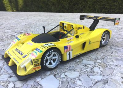 FERRARI 333 LM 1995